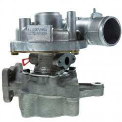 Turbosprężarka CITROEN C5 HDI CITROEN XANTIA HDI PEUGEOT...