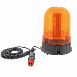 "LAMPA OSTRZEGAWCZA ""KOGUT""  NA MAGNES 12-24V LED,..."