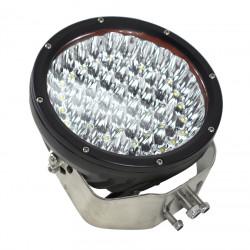 LAMPA  ROBOCZA LED 45LEDX5W, 220X95MM SZE./GŁ