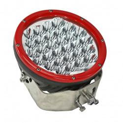 LAMPA  ROBOCZA LED 30LEDX5W, 220X95MM SZE./GŁ