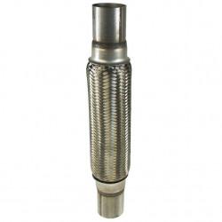 ZŁĄCZE ELASTYCZNE BEZ SPAWANIA / NA OPASKI 45X255 (mm)