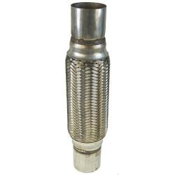 ZŁĄCZE ELASTYCZNE BEZ SPAWANIA / NA OPASKI 50X200 (mm)