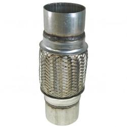 ZŁĄCZE ELASTYCZNE BEZ SPAWANIA / NA OPASKI 75X150 (mm)