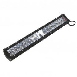 LAMPA  ROBOCZA LED 42LEDX3W,  505X78X73MM DŁ/WYS./GŁ.
