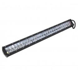 LAMPA  ROBOCZA LED 60LEDX3W,  715X78X73MM DŁ/WYS./GŁ.
