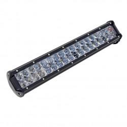LAMPA  ROBOCZA LED 36LEDX3W,  438X78X73MM DŁ/WYS./GŁ.