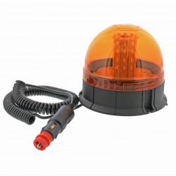 "LAMPA OSTRZEGAWCZA ""KOGUT""  NA MAGNES 12-24V 40 LED,..."