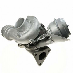 TURBO REG 712077-0001
