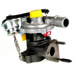 Turbosprężarka FIAT PASSENGER OPEL PASSENGER