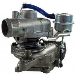 Turbosprężarka PEUGEOT 206 2.0 HDI PEUGEOT 306 HDI...