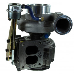 TURBO   3539635  4033117 SCANIA 310 BUS BRAZIL FRONT...